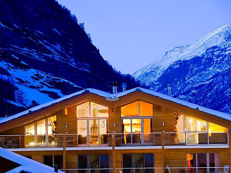 Lodge - Chalet - Zermatt
