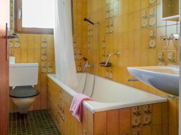 Memory Apartment in Zermatt