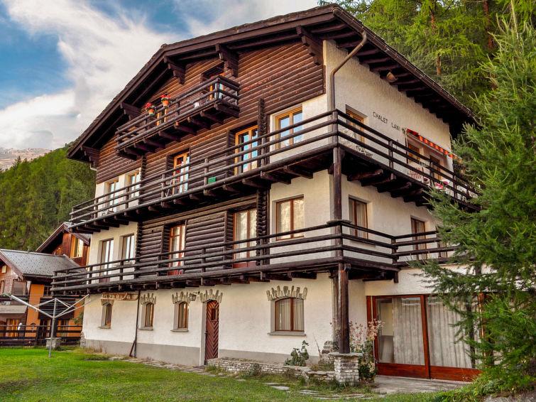 Lani in Zermatt - Wallis, Zwitserland foto 919976