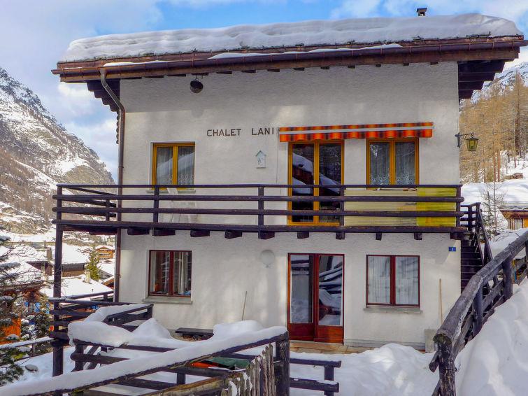 Chalet Lani - Apartment - Zermatt