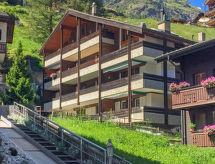 Zermatt - Appartement Zen Stecken A