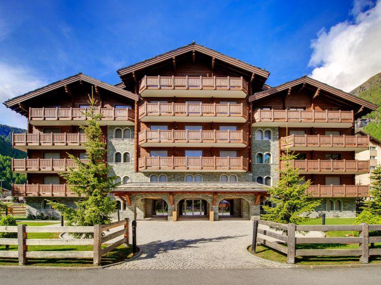Whymper Residenz Apartment in Zermatt