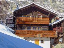 Zermatt - Ferienhaus Gädi