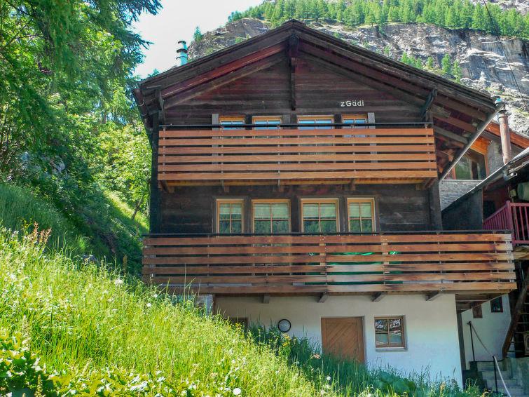Gädi Accommodation in Zermatt