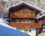Maison de vacances Gädi, Zermatt, Hiver