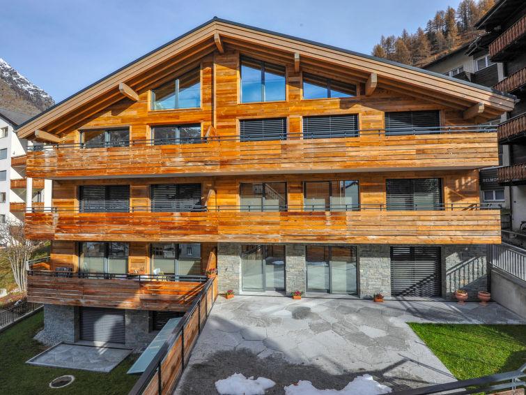 Hotel Blauherd - Apartment - Zermatt