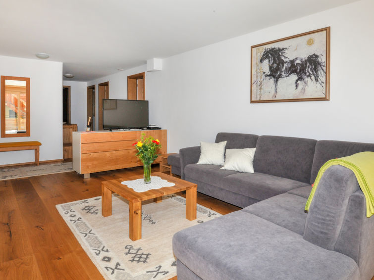 Blauherd Apartment in Zermatt