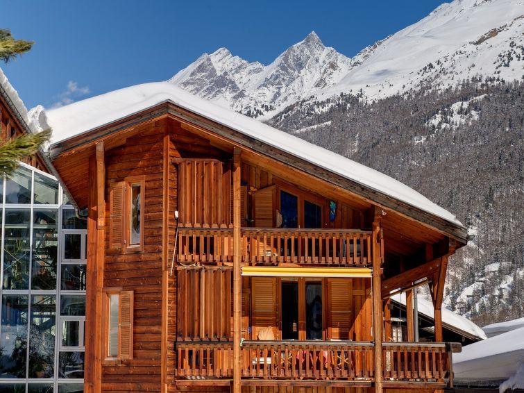 Chalet Orgon - Zermatt