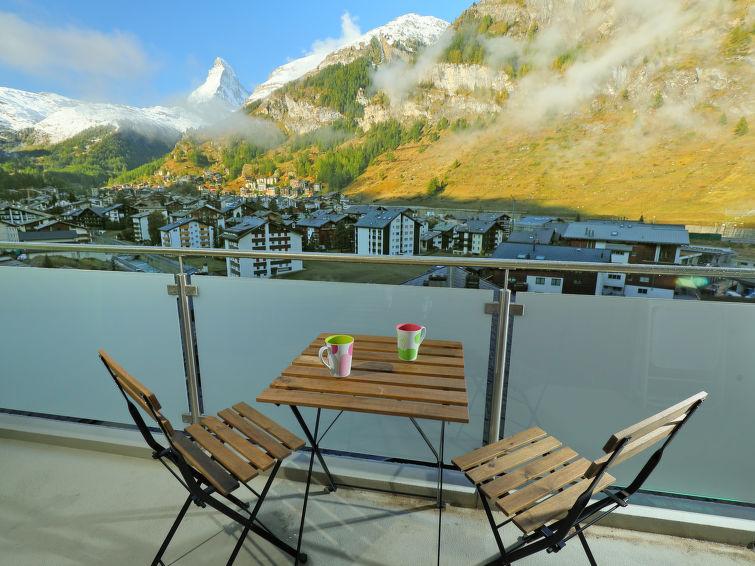 Fontana Apartment in Zermatt