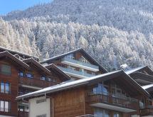 Жилье в Zermatt - CH3920.674.1