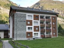 Zermatt - Ferienwohnung Cervin
