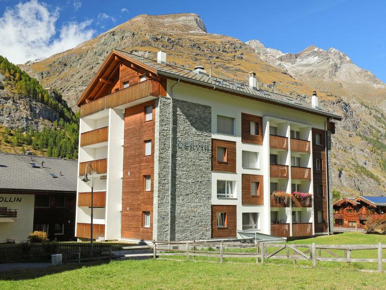 Cervin Apartment in Zermatt