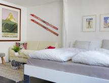 Zermatt - Appartement Milihaus B