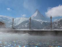 Zermatt - Appartement Chalet Nepomuk
