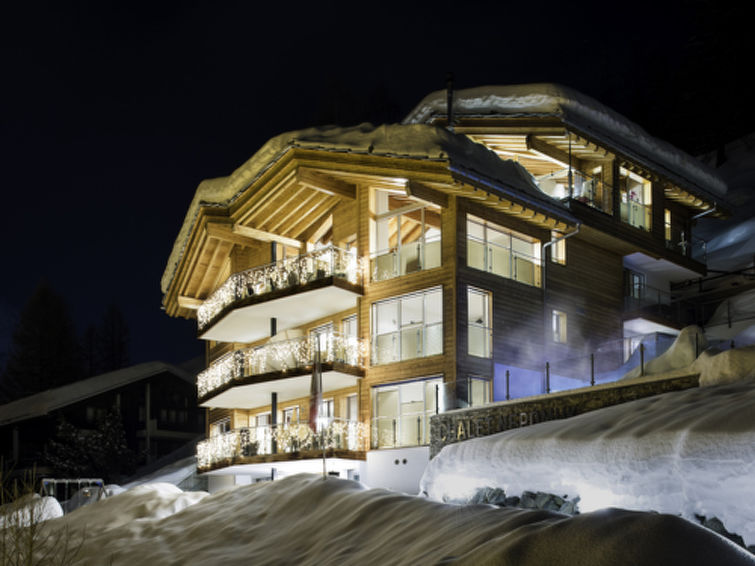 Photo of Chalet Nepomuk