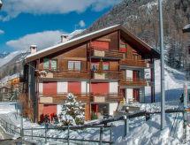 Zermatt - Apartment Gamma