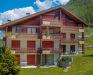 Apartamento Gamma, Zermatt, Verano