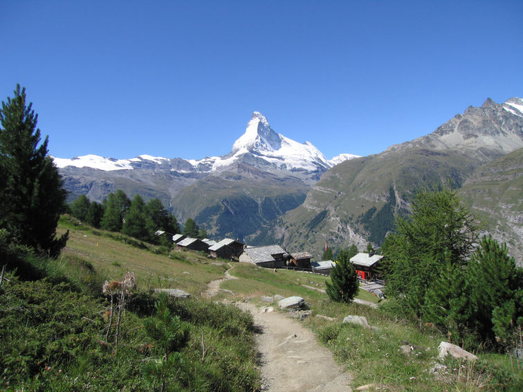 Photo of Chalet Pollux