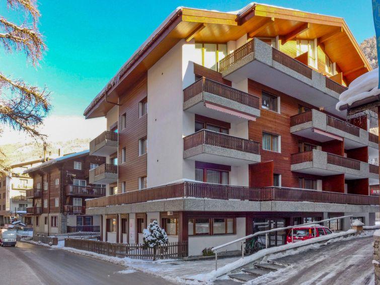 Monazit - Apartment - Zermatt
