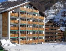 Zermatt - Apartment Fis
