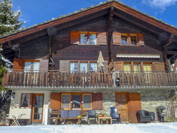 Casa Pia Chalet in Zermatt
