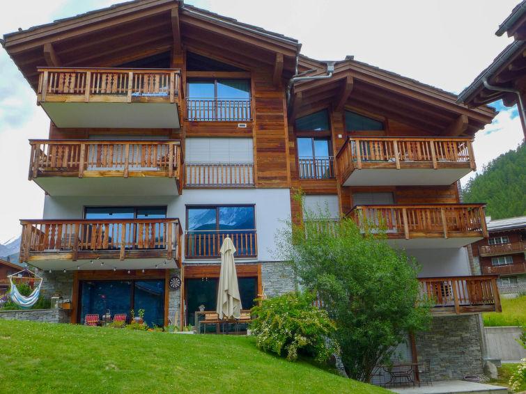 Dione Apartment in Zermatt