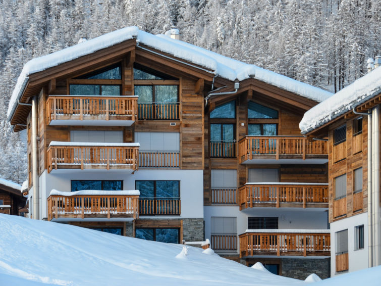 Dione - Apartment - Zermatt