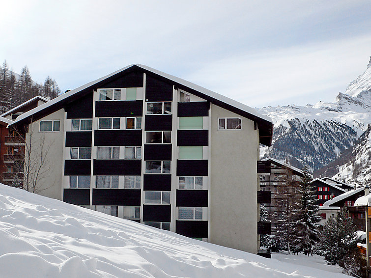 Roc - Apartment - Zermatt