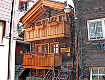 Вилла в Zermatt - CH3920.840.1