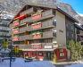 Ferienwohnung Bellevue, Zermatt, Winter