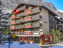 Zermatt - Ferienwohnung Bellevue