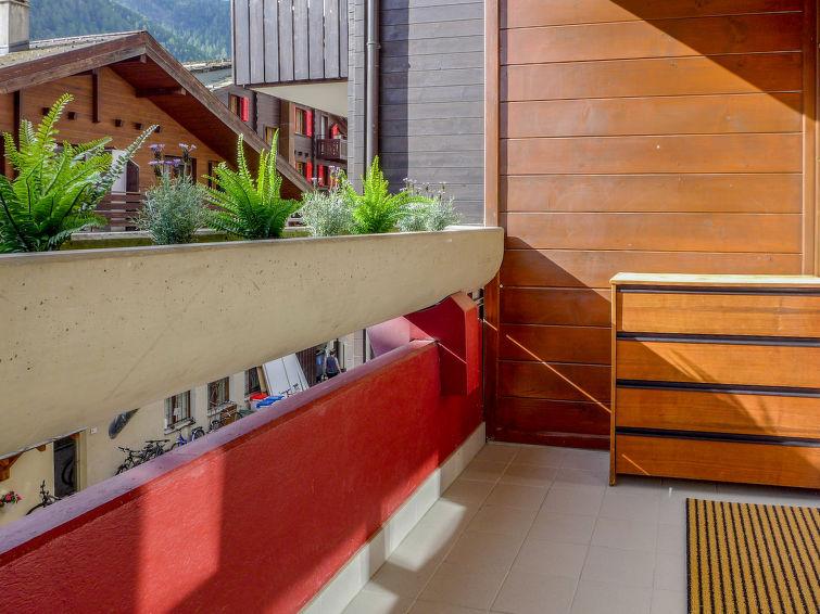 Bellevue Apartment in Zermatt