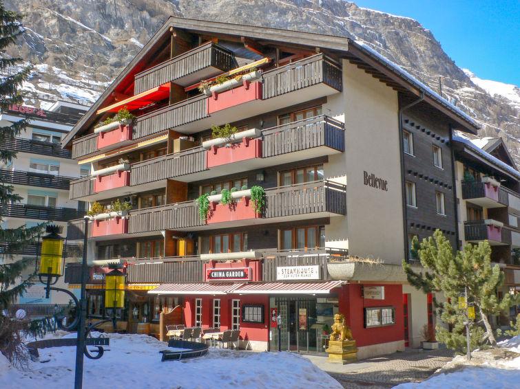 Chalet Bellevue - Apartment - Zermatt