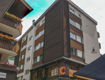 Zermatt - Apartment Center