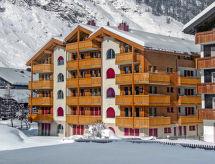 Zermatt - Ferienwohnung Breithorn