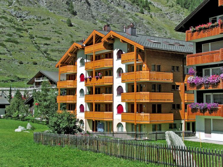 Breithorn Apartment in Zermatt