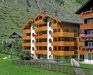 Ferienwohnung Breithorn, Zermatt, Sommer