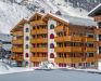 Ferienwohnung Breithorn, Zermatt, Winter
