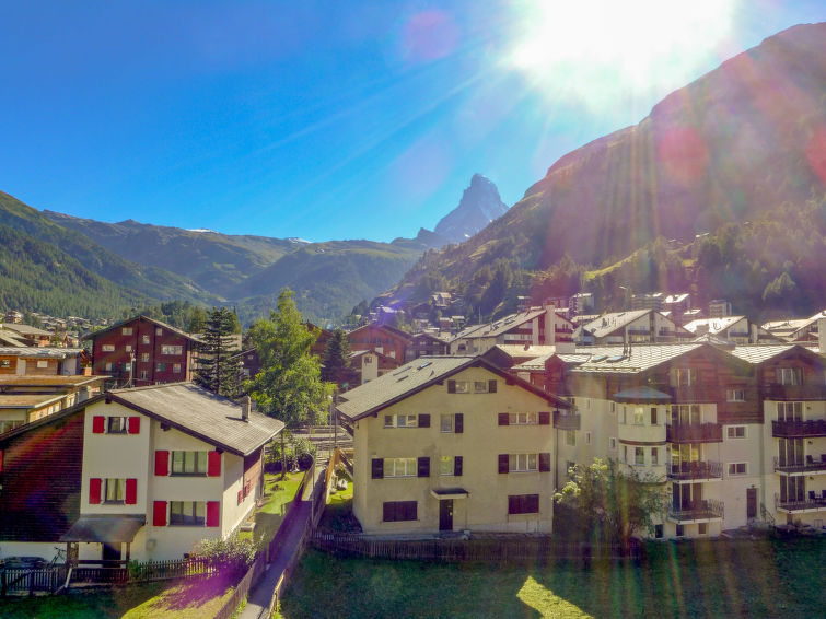 Photo of Granit in Zermatt