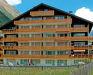 Ferienwohnung Granit, Zermatt, Sommer