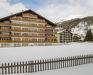 Ferienwohnung Granit, Zermatt, Winter