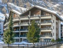 Zermatt - Apartamento Pasadena
