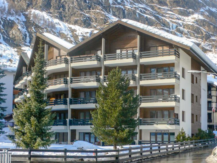 Pasadena - Chalet - Zermatt
