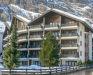 Appartement Pasadena, Zermatt, Hiver