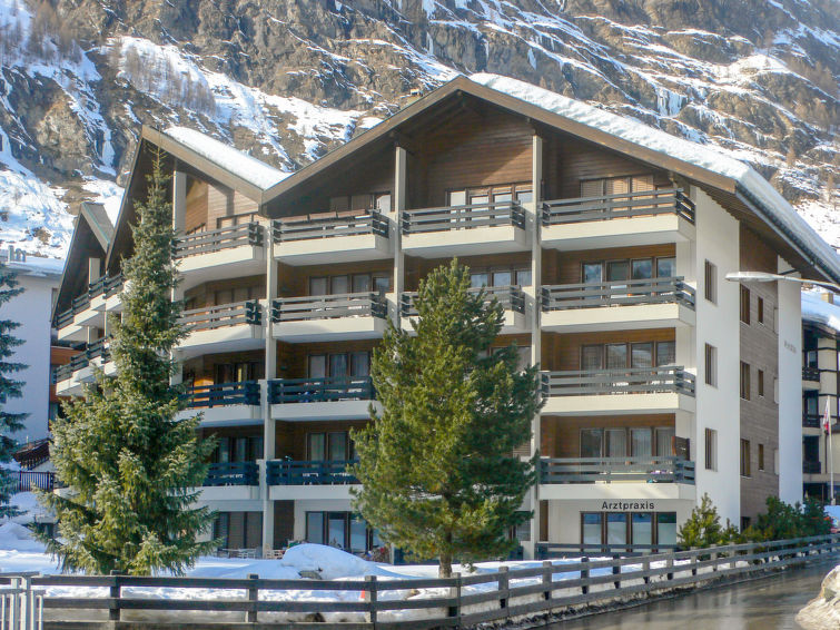 Pasadena - Apartment - Zermatt
