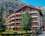 Apartamento Pasadena, Zermatt, Verano