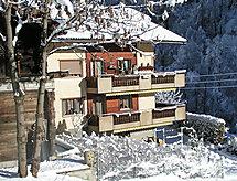 Stalden - Appartement Dhaulagiri