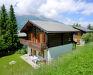 Bild 10 Aussenansicht - Ferienhaus Allegra, St Niklaus