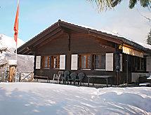 St Niklaus - Vakantiehuis Himmulriich