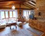 Image 2 - intérieur - Maison de vacances Himmulriich, St Niklaus